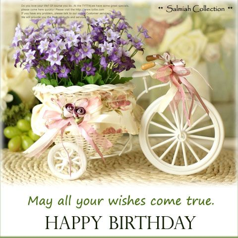 17 Best images about Birthday Cards Birthday Wishes – Birthday Cards with Flowers
