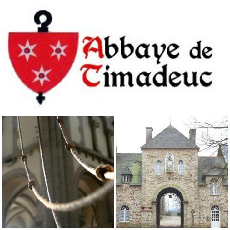 Situé dans la campagne du centre Bretagne à Bréhan dans le pays des Rohans; Les moines accordent une grande importance à l'accueil et l'hospitalité de quiconque se présente à la porte du monastère.