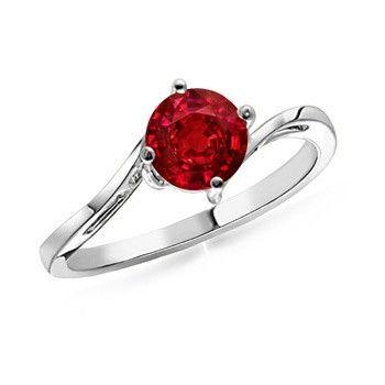 ruby ring :)