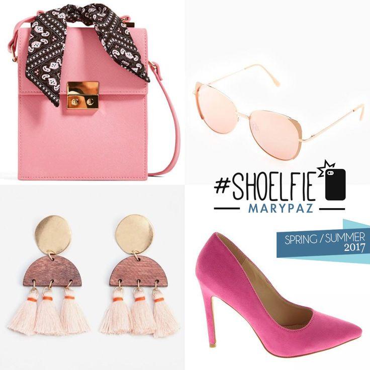 ¡ Compartimos con vosotras un look muy TOP para celebrar que ya es viernes !  Compra ya este STILETTO aquí, 10 colores disponibles ► http://www.marypaz.com/trendy/stiletto/stiletto-punta-fina-0136817v001-76528.html  New Collection Spring-Summer 2017 disponible en tu tienda MARYPAZ más cercana y en www.marypaz.com  #SoyYoSoyMARYPAZ #follow #spring #summer #fashion #verano #colour #tendencias #marypaz #locaporlamoda #BFF #igers #moda #zapatos #trendy #look #itgirl #primavera #SS17…