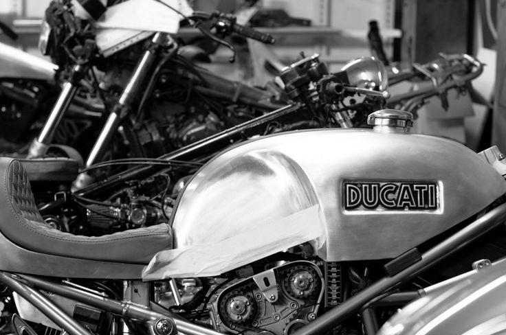 (1) Metalbike Garage (@simonemetalbike) | Twitter