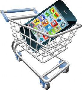 E-Ticaret İçin Mobil Pazarlama Neden Önemlidir? - http://www.platinmarket.com/e-ticaret-icin-mobil-pazarlama-neden-onemlidir/