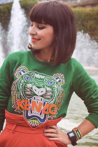 Zdjęcie 58 - ODWAŻNE Fryzury damskie krótkie włosy