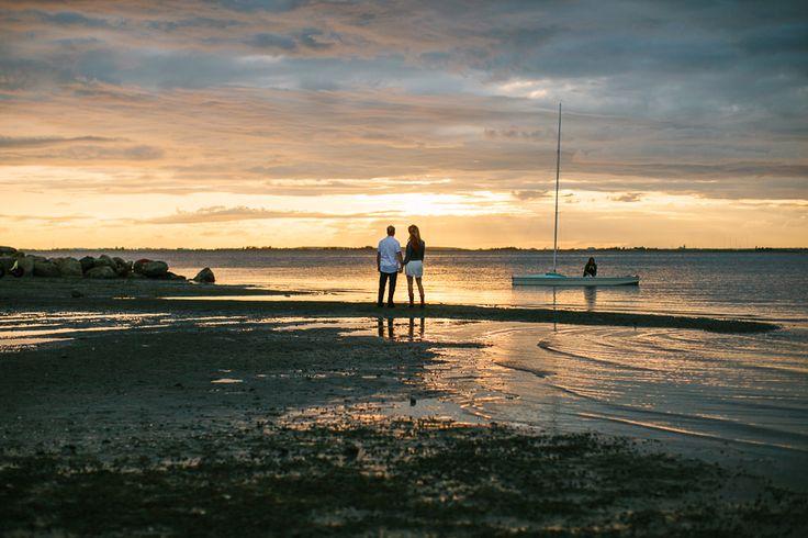 Crescent Beach Engagement Photos | Surrey Wedding Photographer