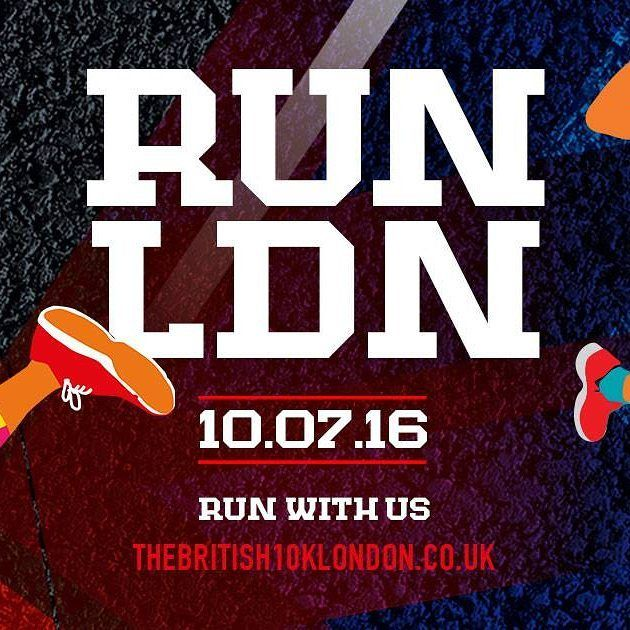 Are you a runner wanting to support GBSS this summer?  Then we'd love you to take part in the British London 10k Run as part of TEAM GBSS on 10th July 2016!  We have ONE space left so register your interest today by e-mailing jgrout@gbss.org.uk or call us 01444 416176  #fundraising #fundraisingevent #marathon #running #pushingboundaries #pushinglimits #getinvolved #volunteers #makeadifference #makingithappen #savingbabies #savinglives #groupBStrep #GBSaware #StrepB #bStrep #groupStrepB…