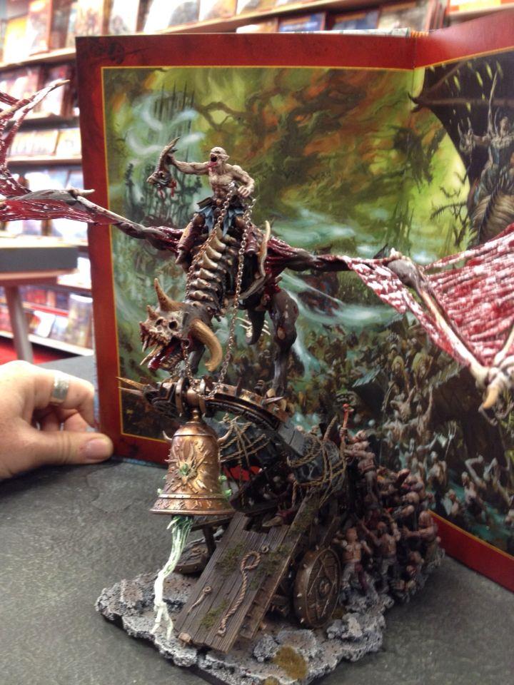 Dragon zombie Comtes vampires