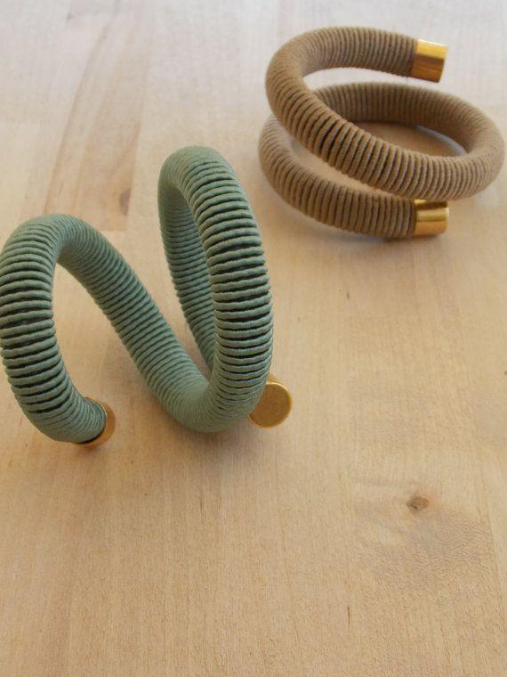 Adjustable  Wrap Bracelet,  Boho chic style,  handwrapped bracelet, bohemian jewelry, Boho elegant, Double wrap bracelet, trending jewelry