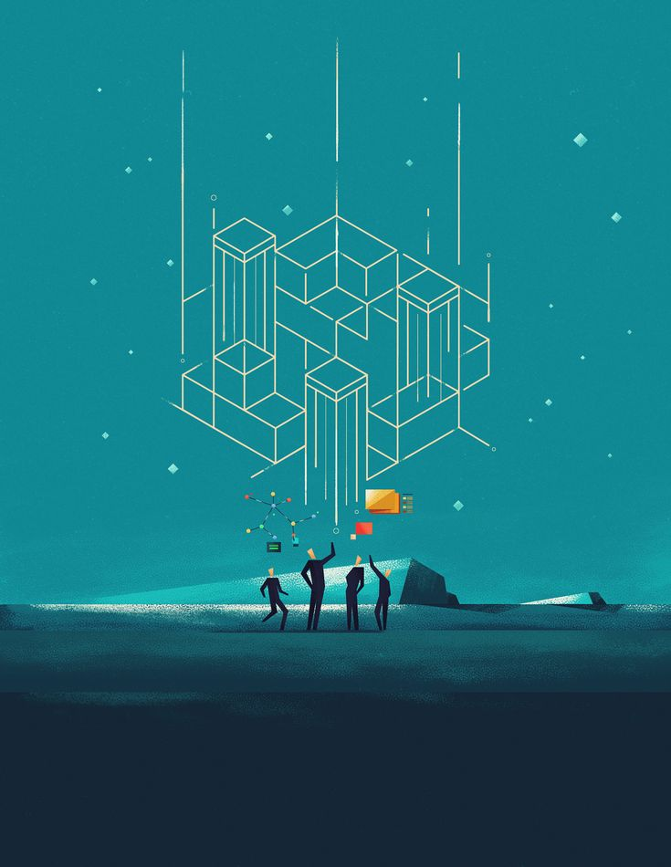 Agency of the Future by Dan Matutina   Agent Pekka