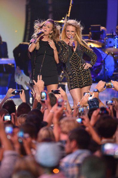 Miranda Lambert - 2014 CMT Music Awards - Show