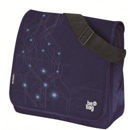 Geanta de umar, tip messenger, HERLITZ Be.Bag Electric: http://www.dpap.ro/geanta-de-umar-tip-messenger-herlitz-be-bag-electric.html