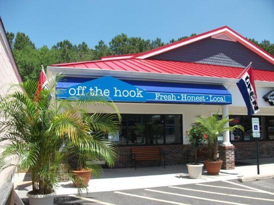 Off the Hook, Bethany Beach - Restaurant Reviews - TripAdvisor