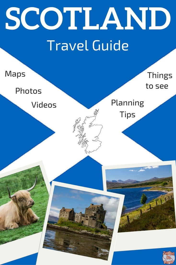 Detailed online SCOTLAND Travel Guide including: - Things to do in Scotland - Scotland Itineraries and Travel Tips - Videos and photos of Scotland - Best Scottish landscapes in the Scotland Highlands - Best Scotland Castles And overing many destinations such as Edinburgh, Isle of Skye, Orkney Islands, Loch Lomond, Glencoe... Start planning your trip to Scotland today!
