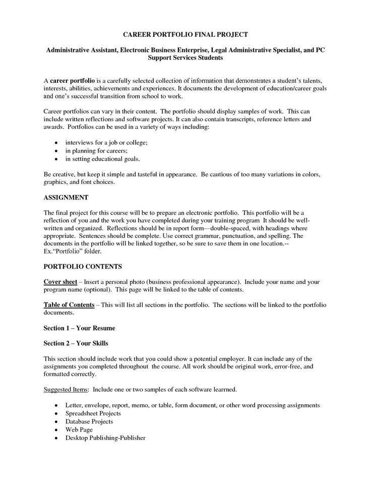 free resume templates administrative assistant