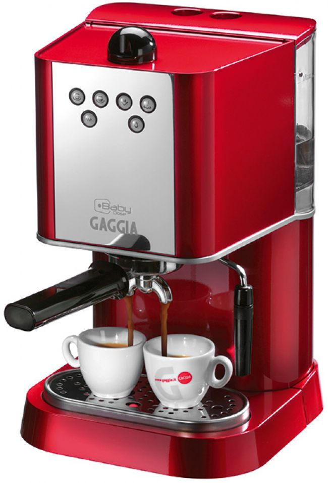 Gaggia Baby Dose Reviews - ProductReview.com.au