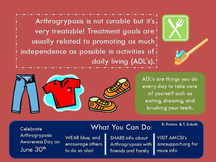 Arthrogryposis Multiplex Congenita Support, Inc.