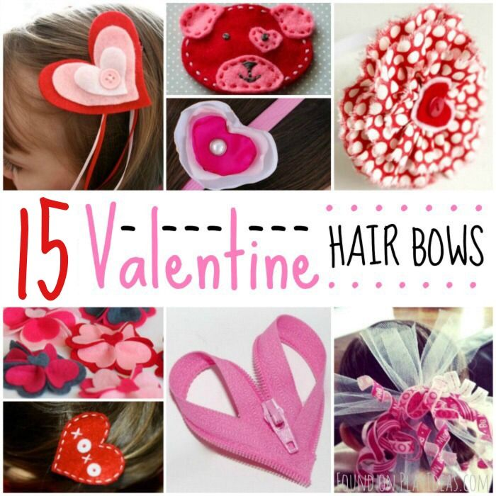 Best 25+ DIY Valentine\'s day hair ideas on Pinterest | DIY ...