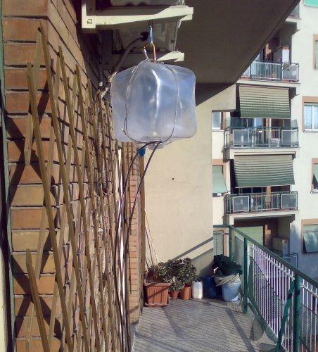 Come costruire un impianto di irrigazione a goccia con pochi euro e pochi minuti