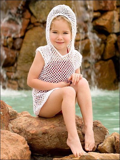 166 best crochet beach cover ups inspiration images on for Thread pool design pattern