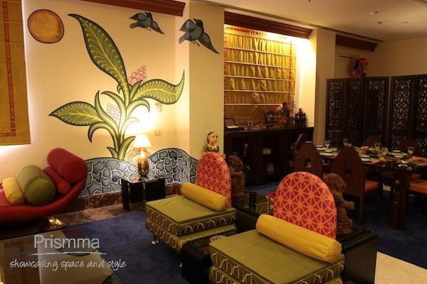 traditional indian interiors