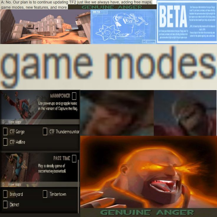 TF2 Gamemodes after 2010 #games #teamfortress2 #steam #tf2 #SteamNewRelease #gaming #Valve