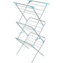 Minky Homecare 3 Tier Plus Indoor Drying Rack - IH87400050V