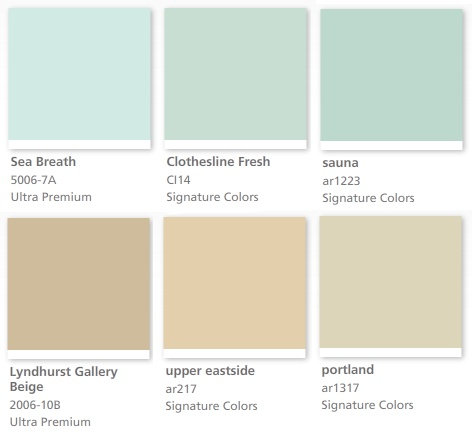 laundry room colors valspar lowes paint colors