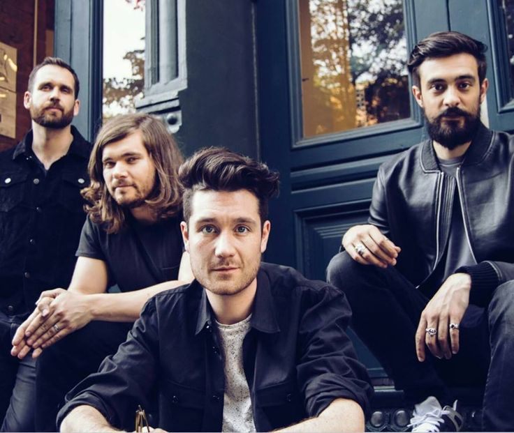 bastille band shows