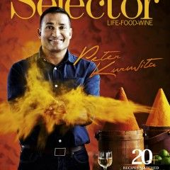 """Awesome currys...great live, and has a range of spice mix's  February 2013: Selector Magazine """"Peter Kuruvita"""""""