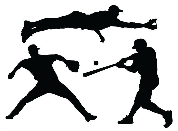Best Vinyl Wall Decals Images On Pinterest - Vinyl vinyl wall decals baseball
