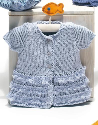 Baby 64 Spring / Summer   17 Katia patterns