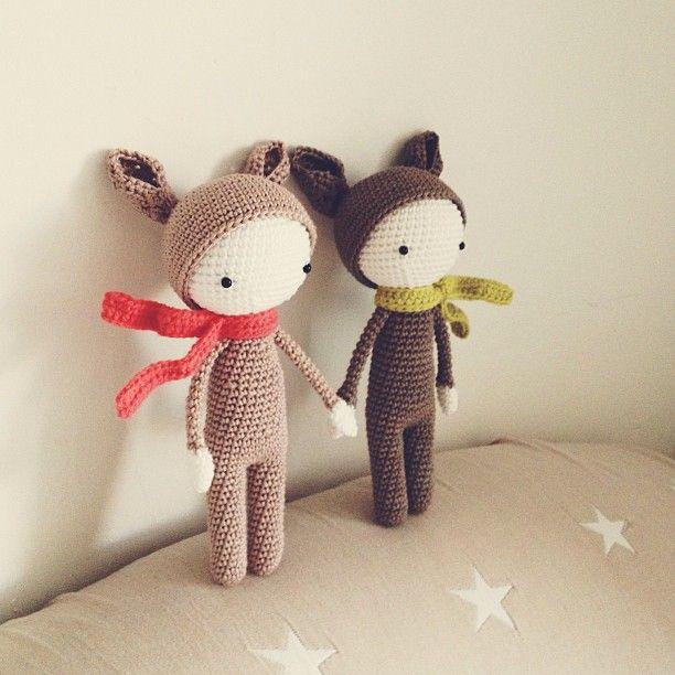 Amigurumi Cotton Yarn : 600 best images about CROCHET and AMIGURUMI on Pinterest ...