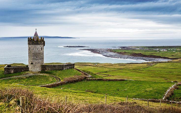 Landscape Ireland 01