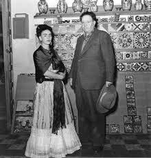 Risultati immagini per frida kahlo opere