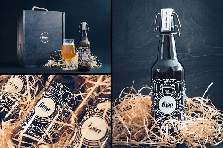 Craft Beer Christmas Gift — The Dieline - Branding & Packaging