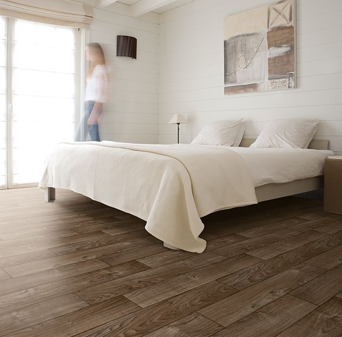 Have You Considered Sheet Vinyl Flooring In Your Home? Itu0027s Versatile,  Durable And Inexpensive. Check Out IVCu0027s Cezanne 534 Sheet Vinyl From The  Flexitec ...