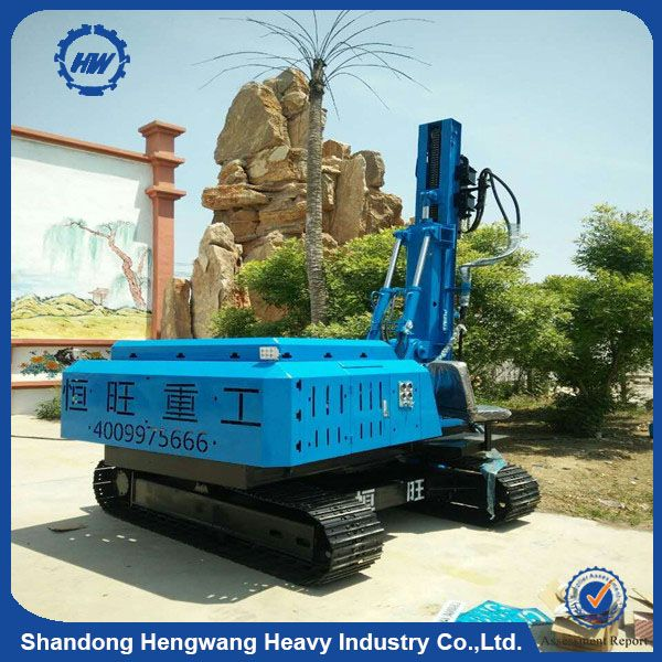 used Pile Driving Machine/Foundation Construction equipment/ used pile driver