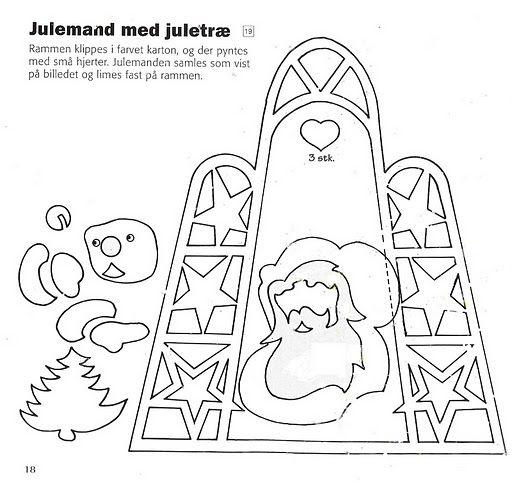 téli filigránok-Juleklip 24 - Klára Balassáné - Picasa Webalbumok
