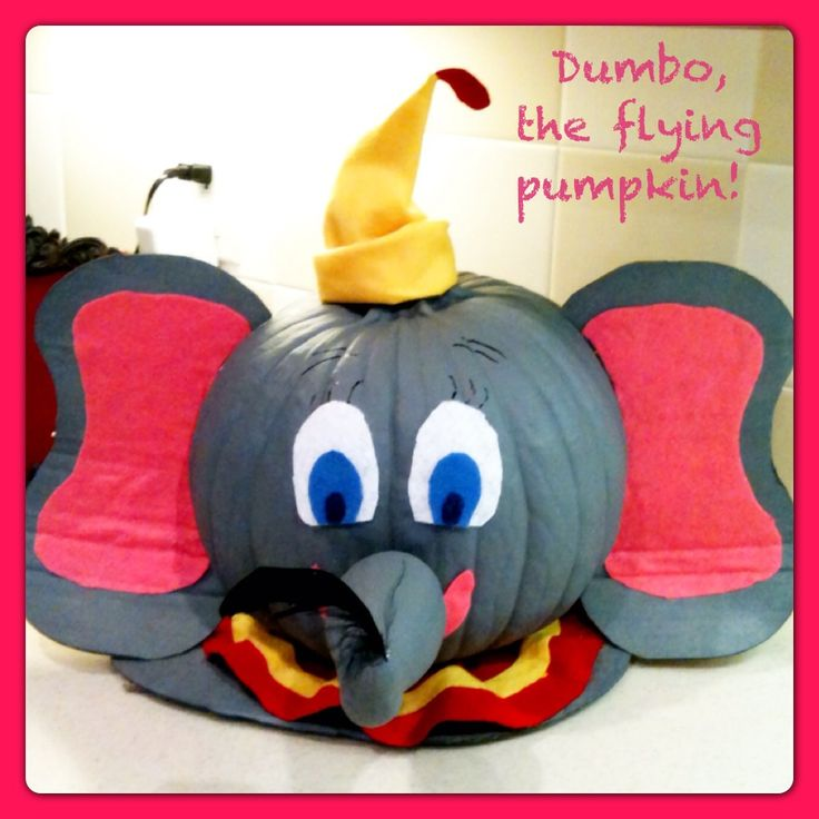 Pumpkin contest halloween pinterest pumpkins for How to carve an elephant on a pumpkin