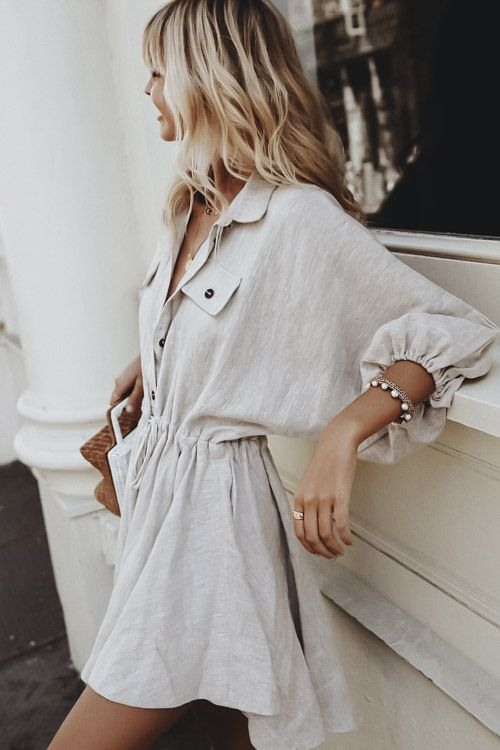 75+ Lovely Summer Outfits to Wear Now