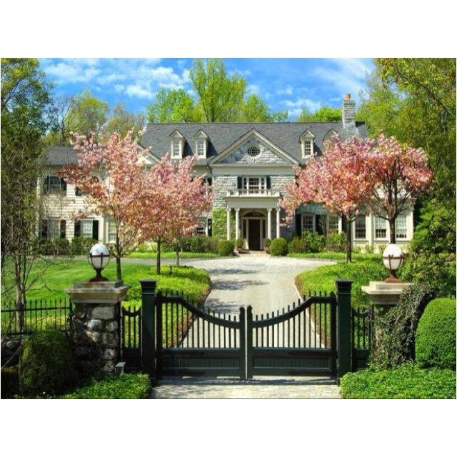 Home Driveway Entrance Ideas: 17 Best Driveway Ideas Images On Pinterest