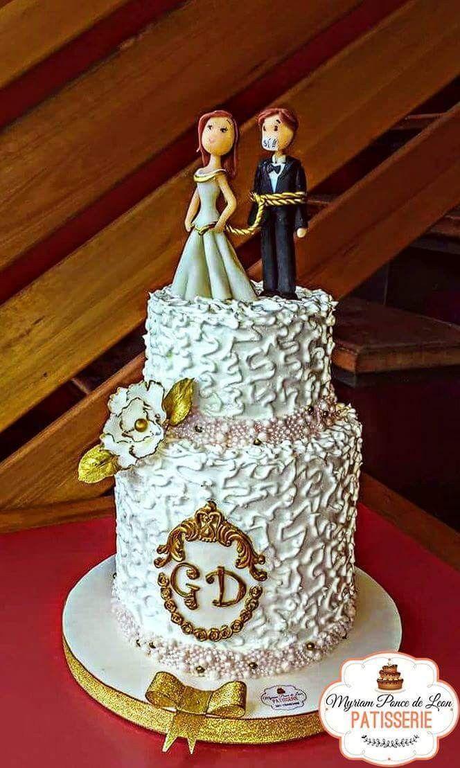 Bodas cake