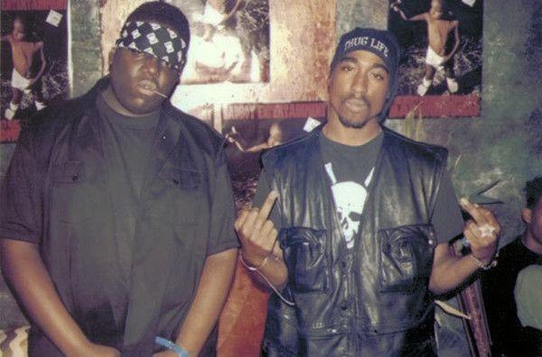 'Biggie & Tupac' - Documentaries on Netflix Everyone Should See - Photos