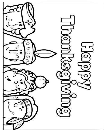 free coloring page happy thanksgiving coloring page by crayola - Crayola Sign