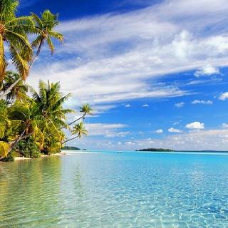 AmazingCook Islands, Cooking Islands, Favorite Places, Dreams Vacations, Beautiful Places, Tropical Paradise, Hawaii Honeymoons, Desktop Wallpapers, Tropical Beach