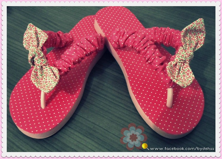 Bydehss: Chinelo customizado                                                                                                                                                                                 Mais