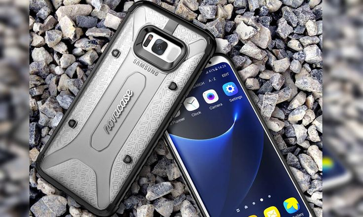 Here are some of the best suggestions to buy the best Samsung Galaxy S8 Plus Cases, which will help you to buy the perfect case for your smartphone.