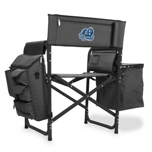 Old Dominion University Fusion Portable Outdoor Chair w/Digital Print