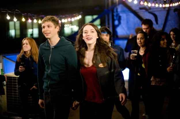 Nick and Norah's Infinite Playlist (2008) | 58 Romantic Comedies You Need To See Before You Die