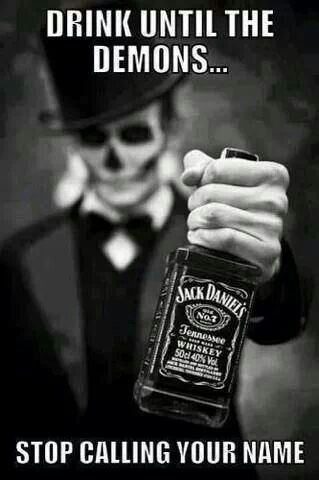Jack Daniels. Lovely taste especially with coke!