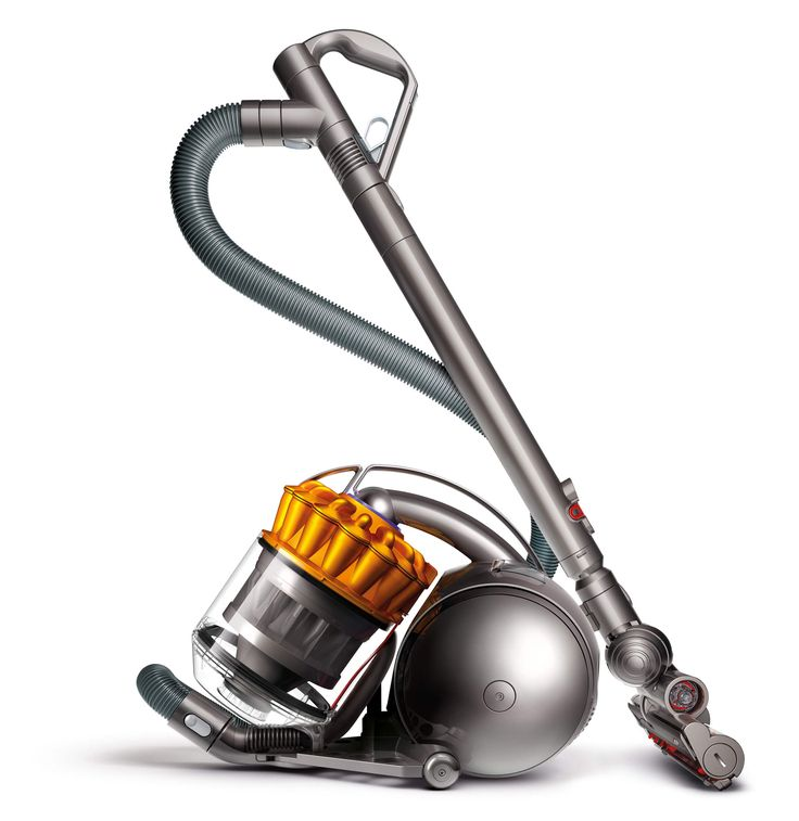 Image showing a Dyson Ball Multi Floor DC39 Vacuum Cleaner